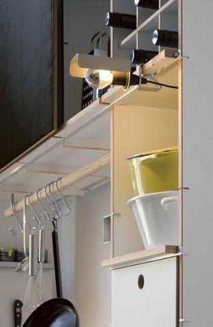 FNP Küche   Designer Regalsysteme Von Nils Holger Moormann ✓ Umfangreiche  Infos Zum Produkt U0026 Design ✓ Kataloge ➜ Lassen Sie Sich Jetzt Inspirieren
