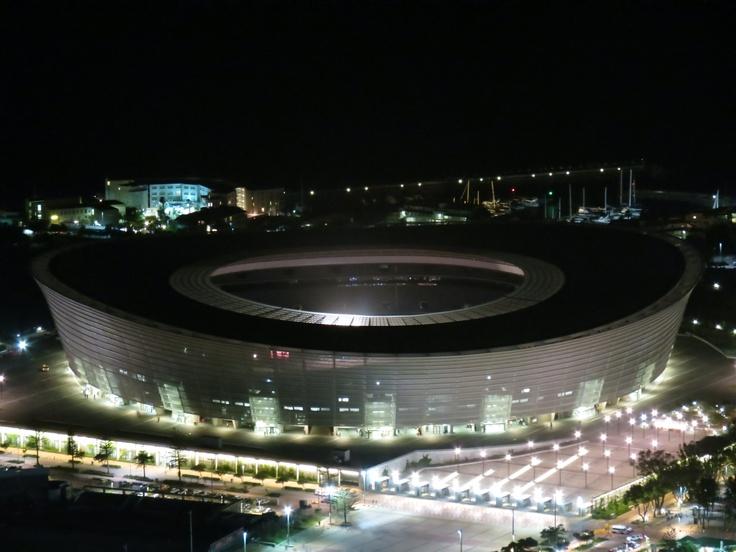 Cape Town Stadium http://fromliritawithlove.wordpress.com/#