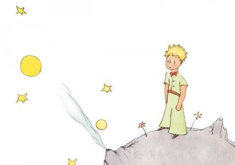 Der Kleine Prinz: Die schönsten Zitate