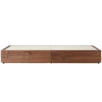 家具・インテリア・家電 ベッド ベッドルーム 収納ベッド | 無印良品