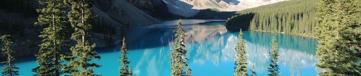 De Canadese Rocky Mountains zijn bezaaid met prachtige gletsjermeren. In dit blog een overzicht van de mooiste geltsjermeren van de Canadese Rockies.