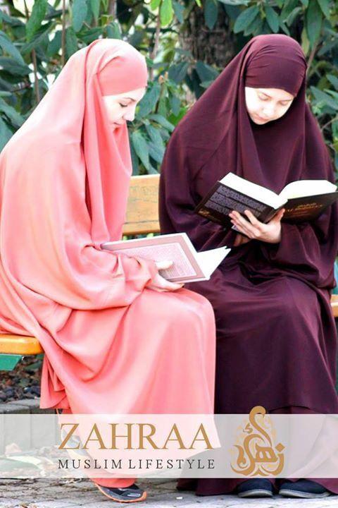 ZAHRAA- Muslim Lifestyle
