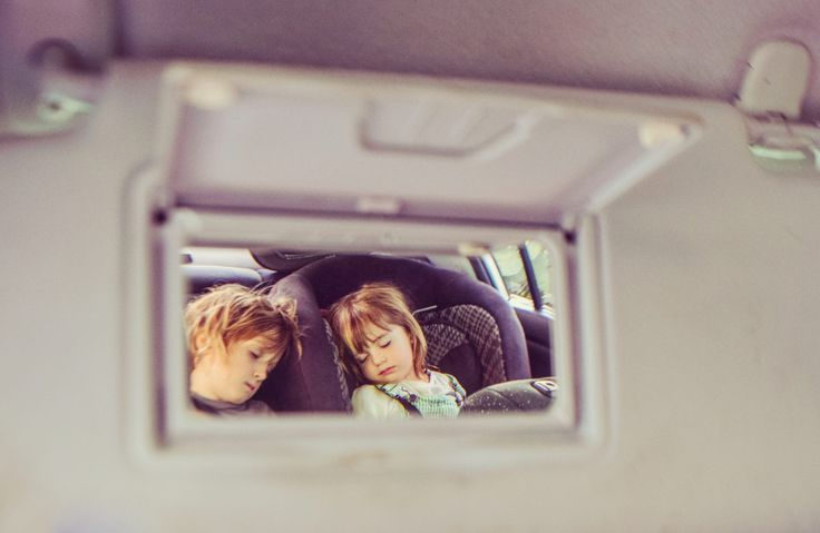 10 Best Road-Tripping Car Games You've Never Played via @helloparentco