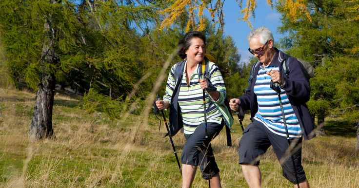 Exercise walking is an excellent way for most people with low back pain to benefit from regular exercise while not aggravating the structures in the lower back.