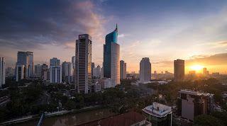 Te Whakaahua's Blog: Jakarta: Perang Orang Berkepentingan