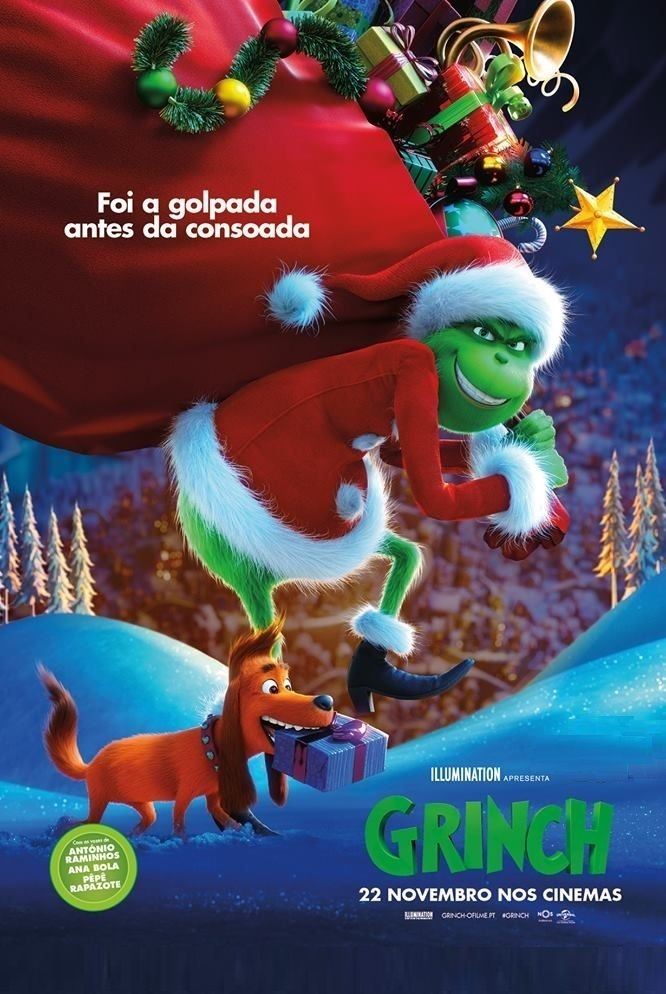 le grinch utorrent