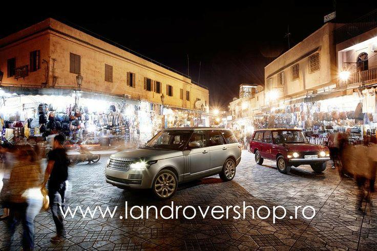 LandRoverShop