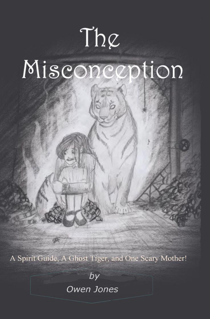 Megan The Misconception