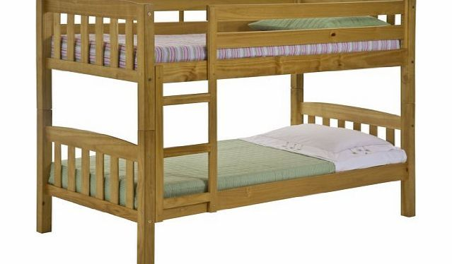 Verona Pine Bunk Bed, Kids America Single 3ft SHORT, Great Childrens First Bunk Bed No description (Barcode EAN = 5060288085361). http://www.comparestoreprices.co.uk/bunk-beds/verona-pine-bunk-bed-kids-america-single-3ft-short-great-childrens-first-bunk-bed.asp