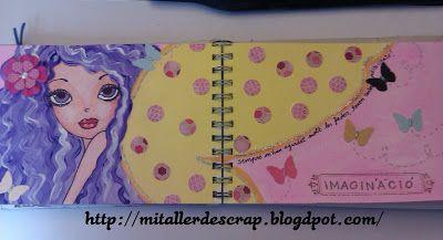 Art Journal- pag 4