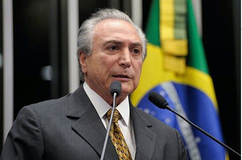 JORNAL REGIONAL EXPRESS: Protestos mostram solidez da democracia brasileira...