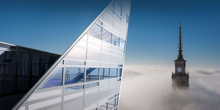 ZŁOTA 44, zaprojektowana przez światowej sławy architekta Daniela Libeskinda, jest najwyższą wieżą mieszkalną tej klasy wUnii Europejskiej — 192metry, 52piętra i287 unikalnych apartamentów. Ten prestiżowy adres zredefiniował pojęcie luksusu izapewnia standard odzwierciedlający sukces iaspiracje Polaków. ZŁOTA 44 oferuje spektakularne widoki i światowej klasy udogodnienia, które kreują styl życia, jakiego wPolsce dotychczas nie było. Architektura jest …