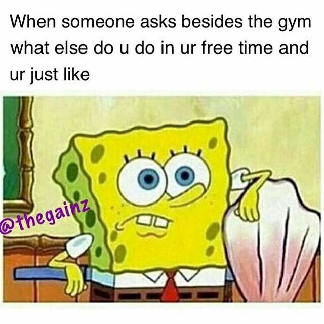 Gym humor - can't tell you how true this face is hahaha