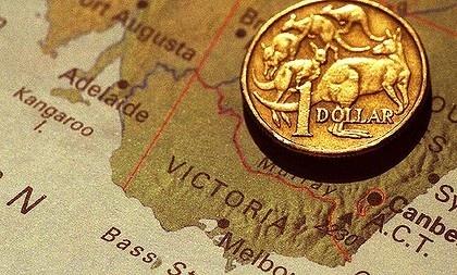$1 - Australian Dollar