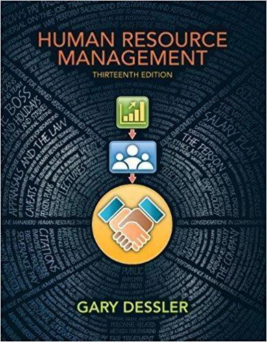 Human Resource Management 13th Edition PDF Version