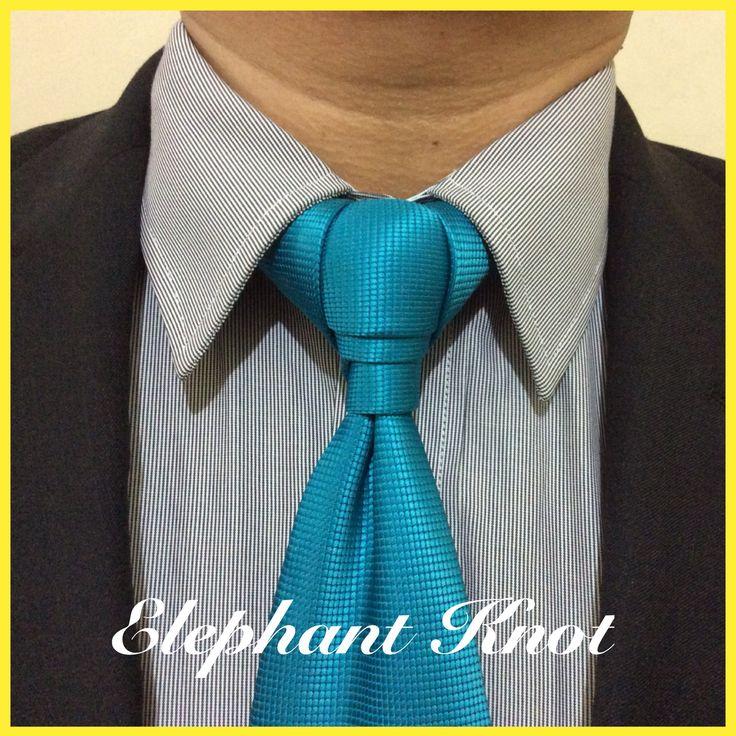 The Elephant Knot - Be Wylde