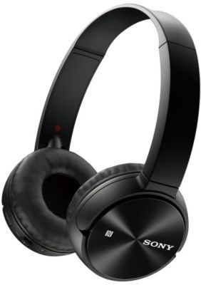 Casque Sony Mdrzx330bt Casques écouteurs Bluetooth Stereo