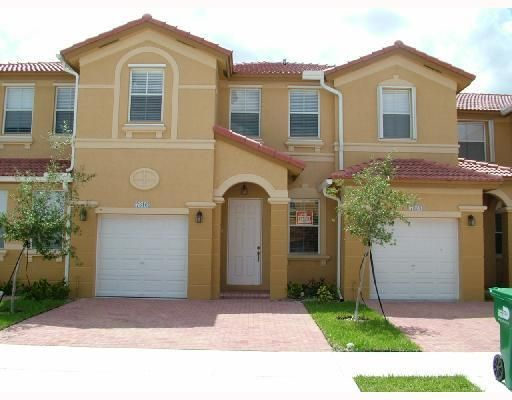 Townhouse For Sale , 8171 Nw 107 Ct # 8171, MLS: M1473418