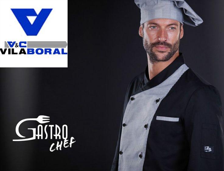 Nueva colección de ropa de cocina, diseño y producción nacional, creadas especialmente para nuestros... Mejores Chefs!!!