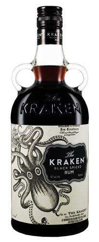 Black Rum -- The Kraken