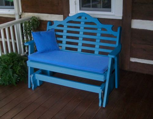 Tropical Outdoor Furniture