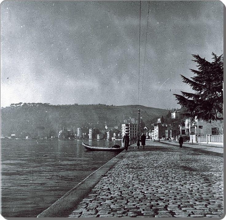 BEBEK YALIBOYU ----1940