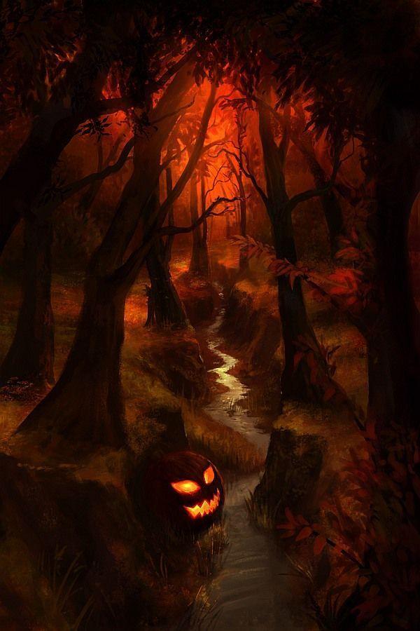 All Hallows Eve Holiday Hall Halloween Wallpaper Halloween Wallpaper Iphone Halloween Images