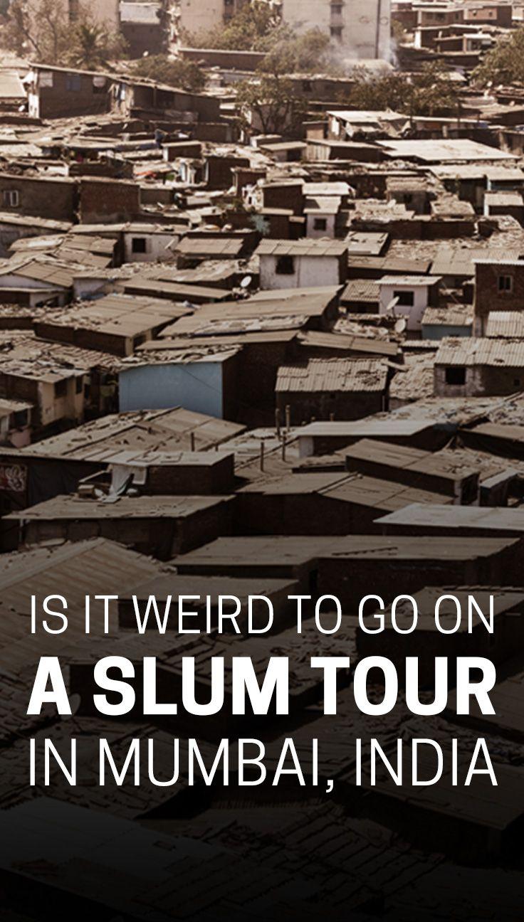 Dharavi Slum Tour - Reality Tours and Travel