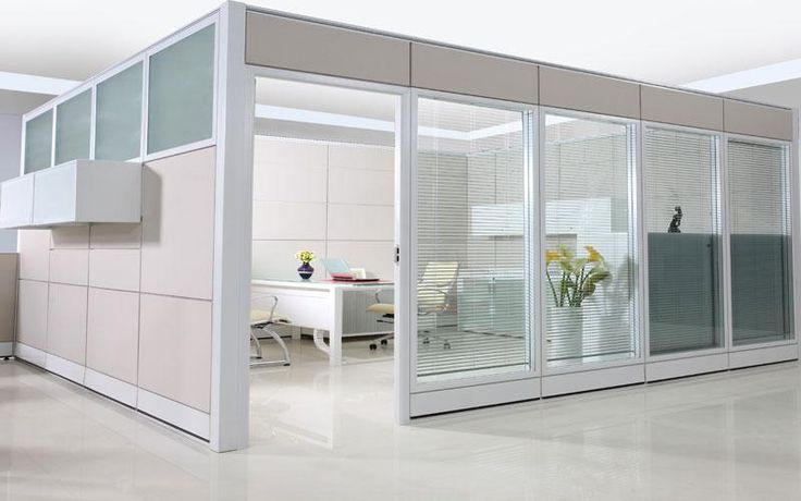 Sapphire 8 39 h with sliding door private office work Office partition walls with doors