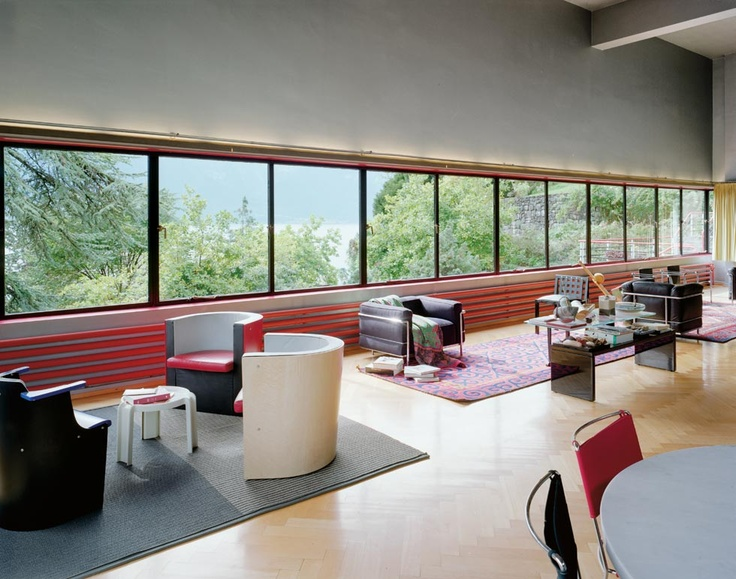Bauhaus mobili ~ Habitat bauhaus style brown leather and chromed tubular steel