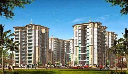 3C Lotus Greens Yamuna Expressway offers classy as well as luxurious 2/3 bhk residential apartments in an affordable range. They provide lucrative flats that are well constructed along with all the high class facilities and services offered.