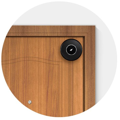 Elephant door™ is portable smart door alarm system in a single device. Easy solution to secure your apartment. Perfect for renters. Read more…