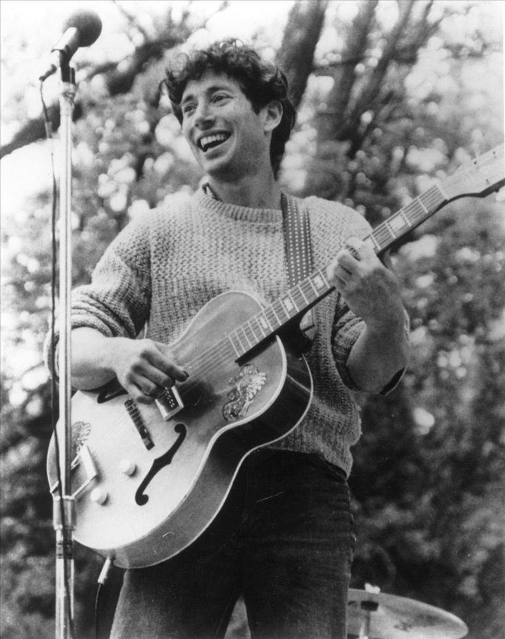 Jonathan Richman - one of the most charming, gentle and kind people we have the pleasure of meeting here at The Highland Inn