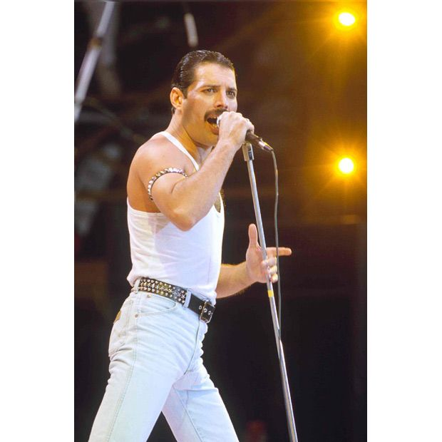 On the 20th anniversary of Freddie Mercury's death, we look back at the   history of Queen.