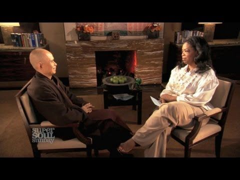 Thich Nhat Hanh on Compassionate Listening - Super Soul Sunday