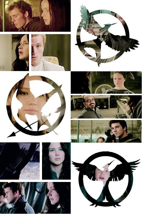 """""""It's the things we love most that destroy us."""" (gifset: http://fuckyeahthehungergames.tumblr.com/post/97990848874/its-the-things-we-love-most-that-destroy-us)"""