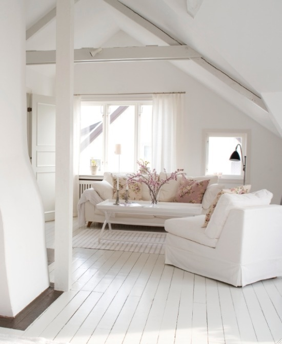 White Living, Living Rooms, Éénig Wonen, Interieur Witness, House ...