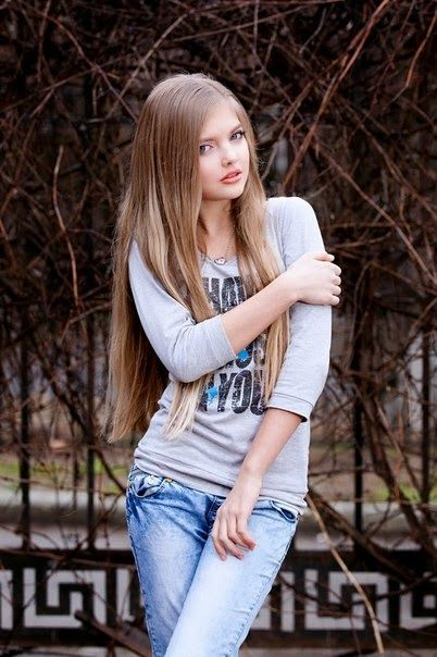 Russian teen model nike conversations! confirm