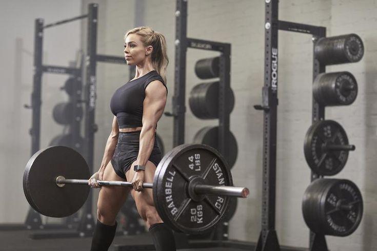 Buildstyle beginner leg workout stephanie sanzo