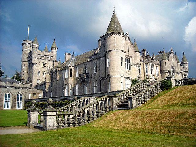 1000 Images About Balmoral Castle On Pinterest Castle