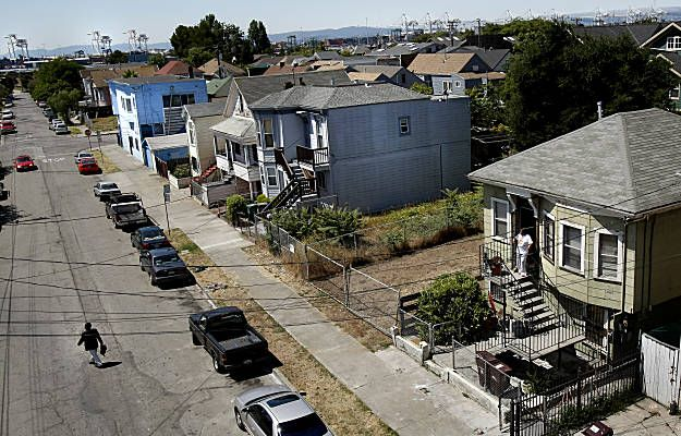 south central los angeles ghetto - Google Search