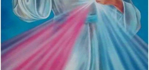 Jesús Resucitado Escúchanos por Tu Misericordia