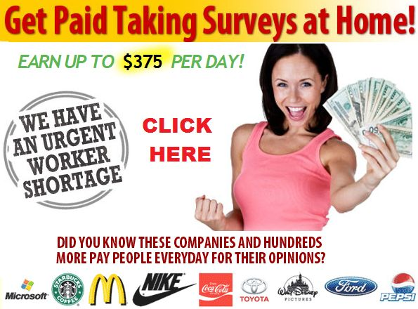 how to work online and get paid