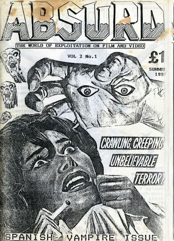 Spanish Vampire Issue! 1991