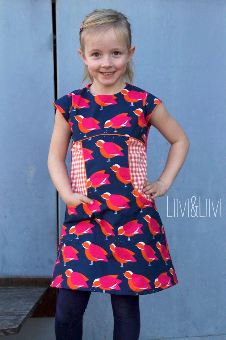 136 besten Nähen: Kindersachen Bilder auf Pinterest | Nähideen ...