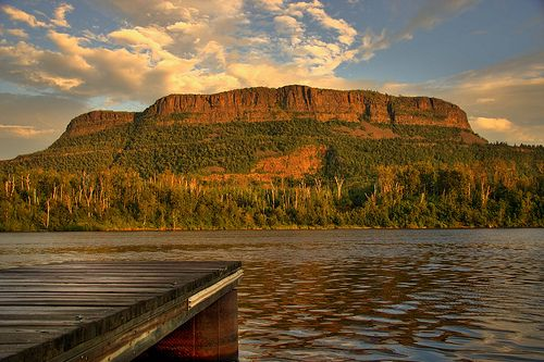 Mount McKay, Thunder Bay