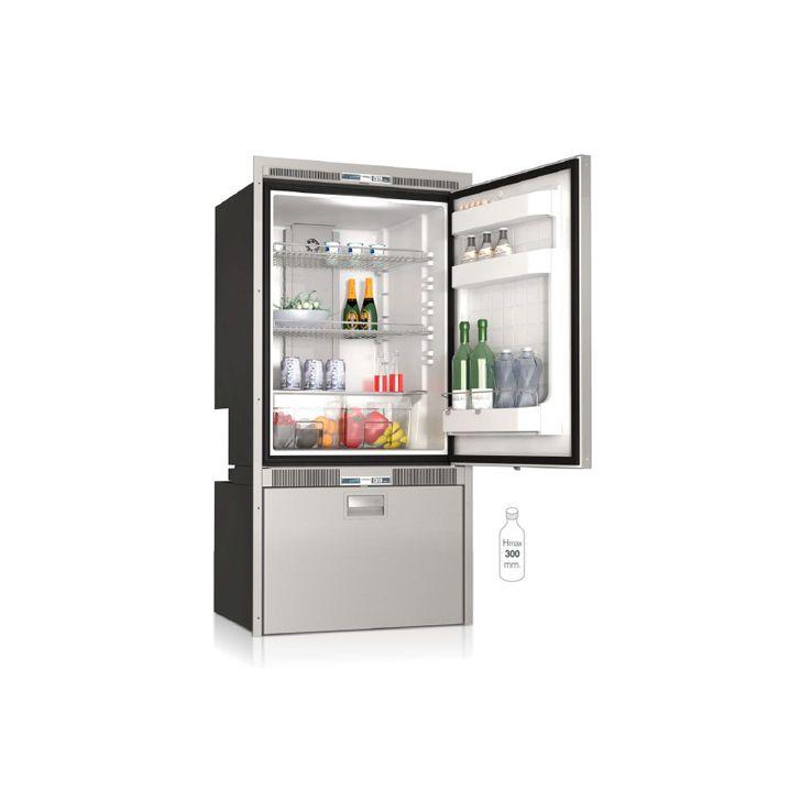 Die besten 25+ Wohnwagen kühlschrank Ideen auf Pinterest - miniküche mit kühlschrank
