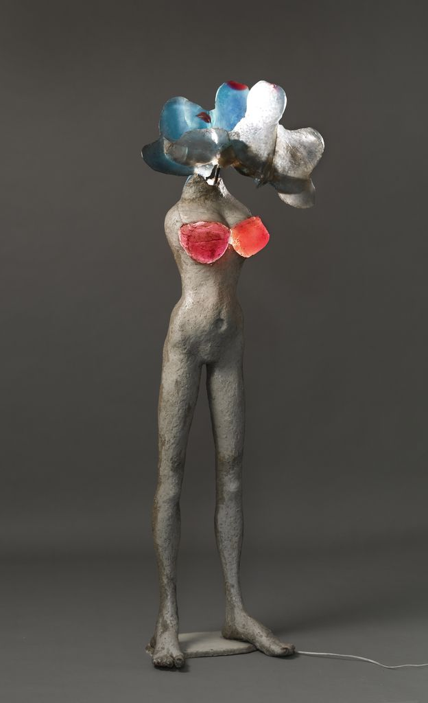 MoMA | Alina Szapocznikow: Sculpture Undone, 1955–1972