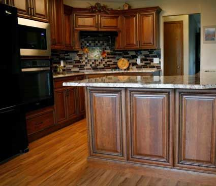 75 Best Islands Images By Fieldstone Cabinetry On Pinterest Island Islands And Cherry Finish