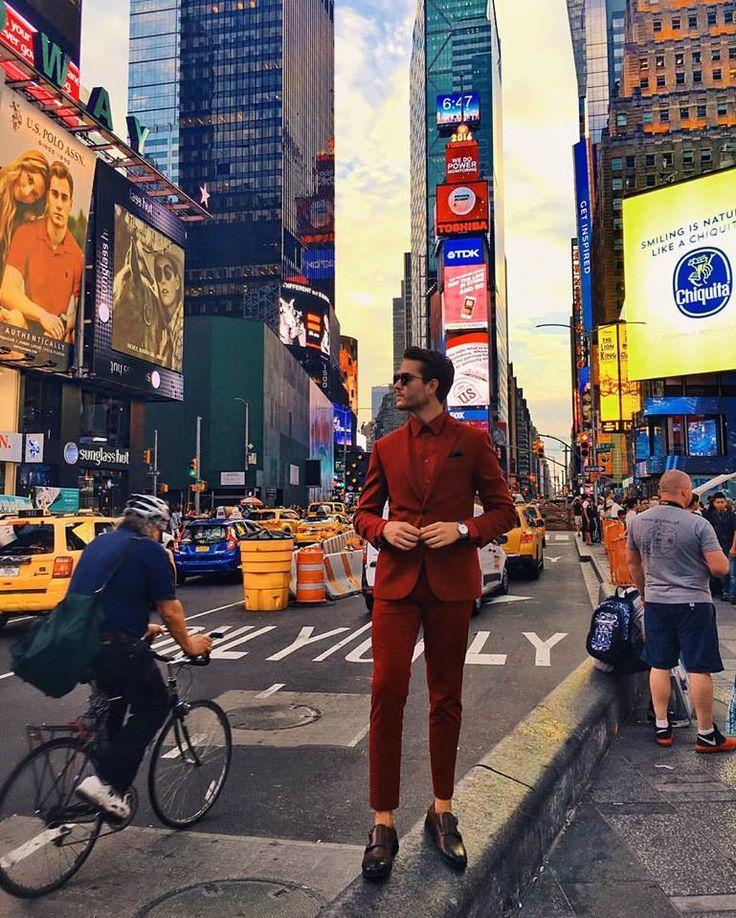 Adam Gallagher in NYC